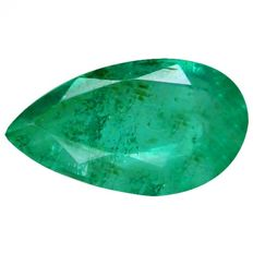 Emerald 0.29 ct - No reserve price