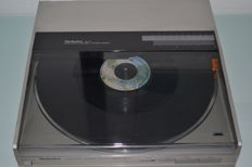 Technics DL5 direct drive tangential record player