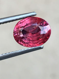 Ruby - 2.51 CT