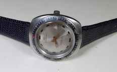 Fortis Marinemaster - Early Manufacture - Diver - 1960's - Men's Wristwatch