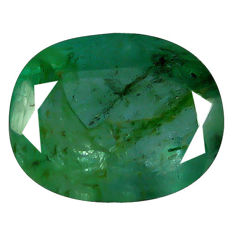 Emerald 1.58 Carat - No reserve price