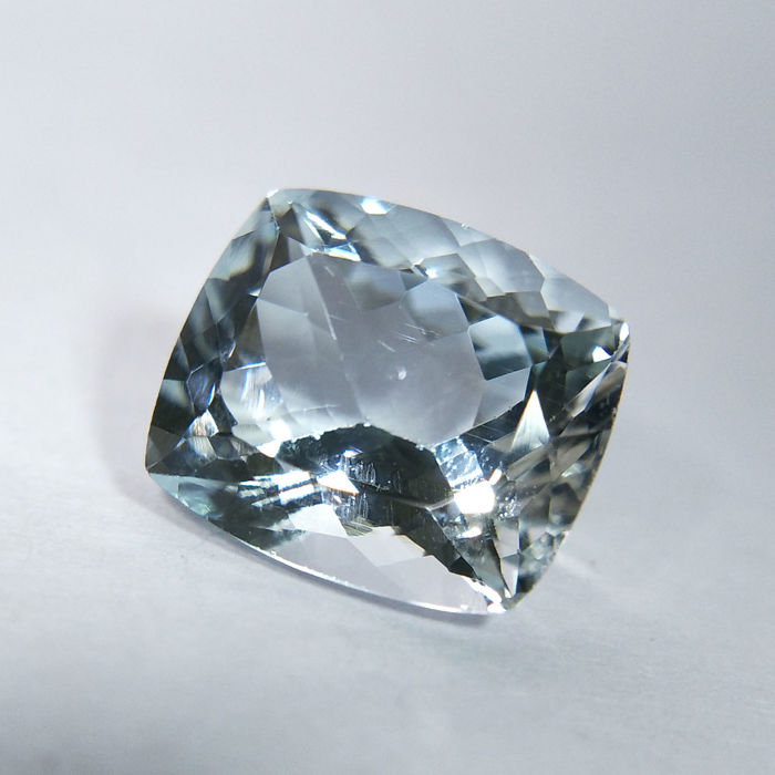 Aquamarine - 4.63 ct