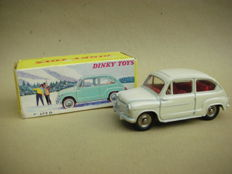 Dinky Toys-France - Scale 1/43 - Fiat 600 D No.520