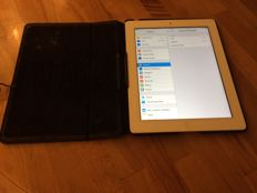 Apple iPad 2 -  64GB white/silver