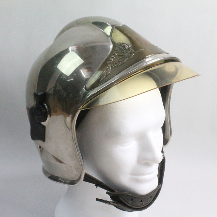 french fireman s helmet f1 gallet model catawiki. Black Bedroom Furniture Sets. Home Design Ideas