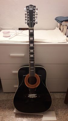 Ibanez concord 752 - 12 strings