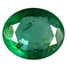 Emerald 0.45 Carat - No reserve price
