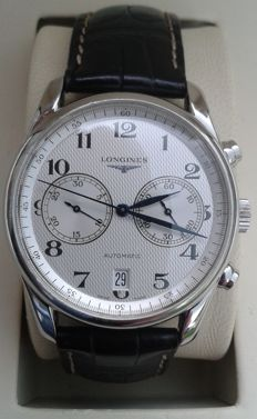 LONGINES Master Collection - Mens watch