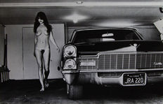 Helmut Newton (1920-2004) - Special Collection - 'Hollywood' - 1976