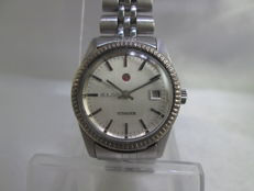 Rado Voyager model no.561.3600.4 Automatic ladies wrist watch c.1970/80s'