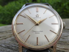 Omega Seamaster 600– Men's wristwatch – 1964