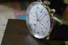 Eadward East Of London -Chronograph-sealed-unopend - Eadward East Of London -Chronograph, as new-sealed -  EDW1901G7  - Hombre - 2011 - actualidad