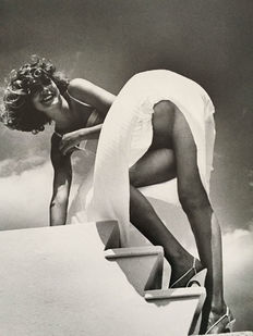 Helmut Newton (1920-2004) - Special Collection - 'St. Jean Cap Ferret' - 1978