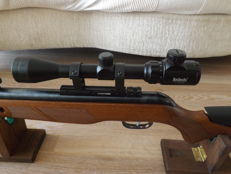 Gamo Hunter IGT Air Rifle 4,5 (.177)