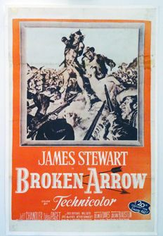 Anonymous - Broken Arrow - 1950