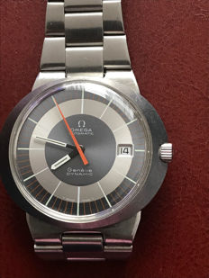 omega geneve dynamic in mooie staat goedlopend