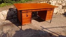 Unknown designer - Vintage writing desk