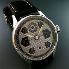 Girard-Perregaux - marriage men's wristwatch