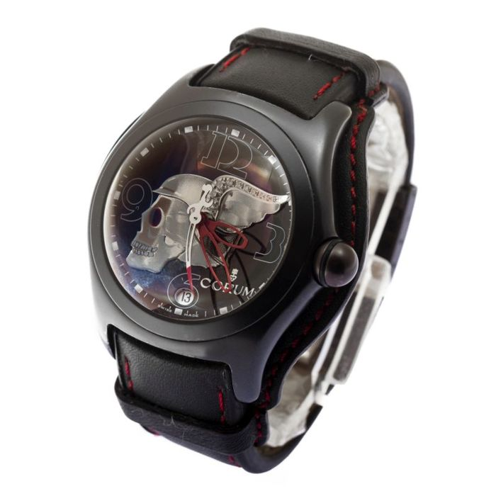 Corum Bubble Night Flyer -men's watch