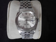 Rolex Datejust automatic men's watch