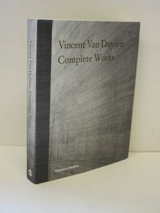 Marc Dubois - Vincent Van Duysen Complete Works - without date (2010)