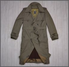 Christian Dior Monsieur - Double-breasted Winter Coat