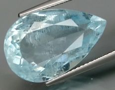 Aquamarine  – 12.28 ct.