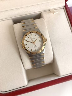 Omega Constellation - Heren/Dames horloge - Jaar 2003