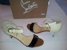 Christian Louboutin – High-heeled sandals, Limited Edition