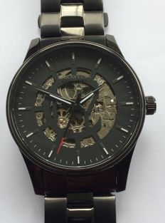 Bulova Caravelle New York - Men's wristwatch - Unworn.