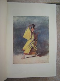 Menpes - Japan  A Record in Colour - 1903