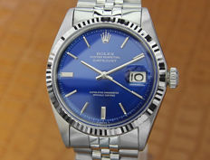Rolex - Oyster Perpetual Datejust  - 1601 - Ανδρικά - 1970-1979