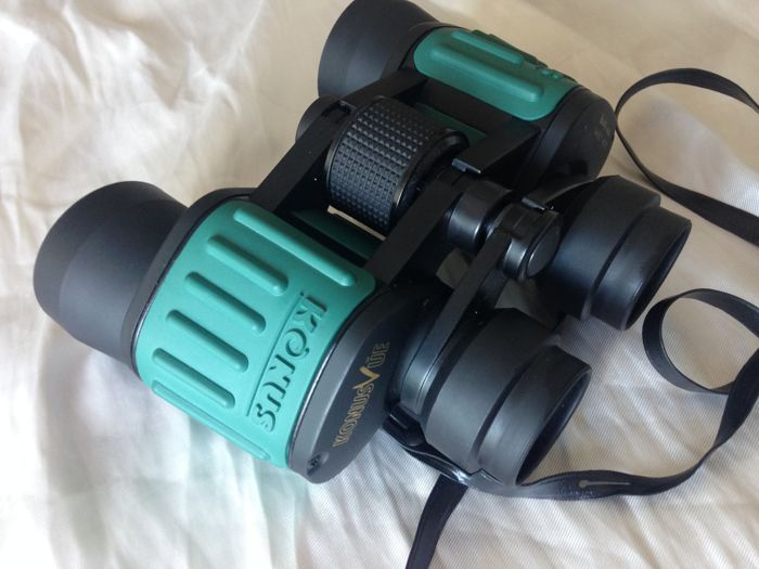 Konus high-end binoculars