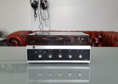 Dual Record player with integrated Amplifier, model HS 27, record player Dual 430 incl. System CDS 650