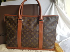 Louis Vuitton - Shopper Bag