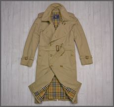 Burberry's London - Double Breasted Trench Coat
