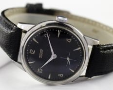 Tissot Sub/Side Seconds - Men's Wristwatch - circa 1950s