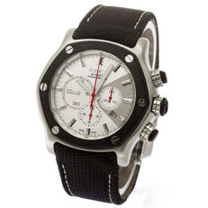 Ebel 1911 Tekton Chronograph -men's watch