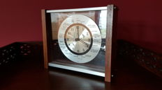 Lord King - vintage world time clock