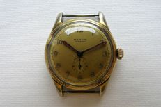 Marvin - Military Automatic 745 A - 325632 - Uomo - 1901-1949