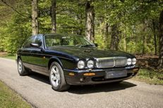 Jaguar - XJ Sovereign - 2000