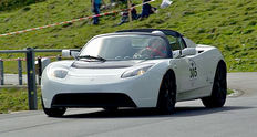 Tesla - Roadster 2.0 Sport Signature - Year of Construction 2010