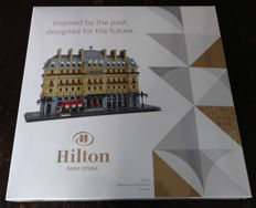 LEGO Certified Professional - LEGO Paris Hilton Opera Hotel - Limited Edition
