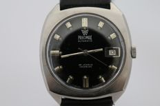 Precimax - 25 Jewels - Incabloc - Swiss Made - Heren polshorloge - 1970'