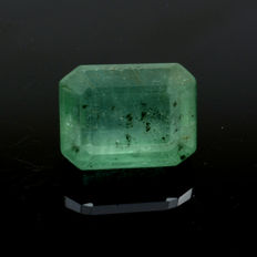 Emerald - 2.32 ct - No Reserve Price