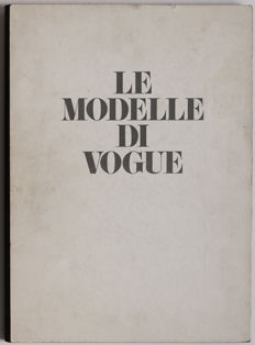 Le modelle di Vogue - The models of Vogue