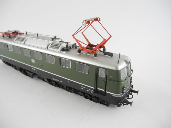 Roco H0 - 04140A - E-locomotive BR 150 of the DB with
