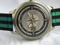43. Molnija Sailing marriage wristwatch between 1970-79