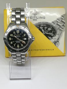 Breitling - SuperOcean Automatic - A17040 - For men