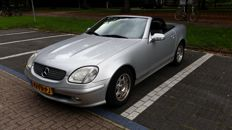 Mercedes-Benz - 200 SLK Compressor - 2000